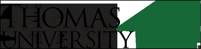 Thomas University Logo