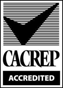 CACEP Accreditation logo