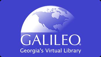 Link to GALILEO, Georgia's Virtual Library
