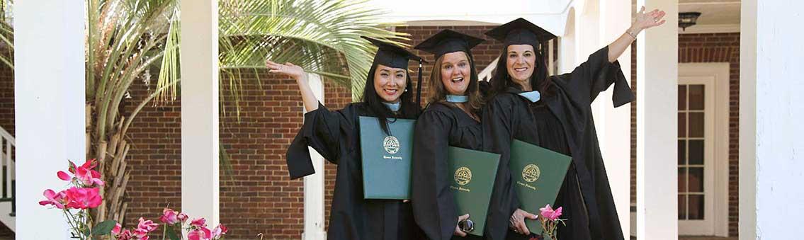 graduate students