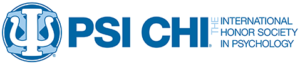 Psi Chi Honor Society Logo