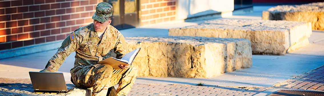 military tuition, veterans