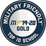 Military friendly Thomas University top 10