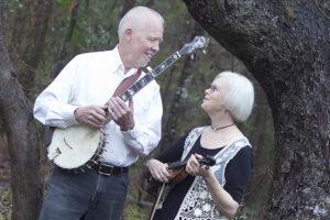 Jan and Gordon Scott